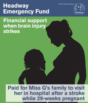 Headway emergency fund