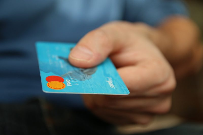 Pre-payment cards or direct payments?