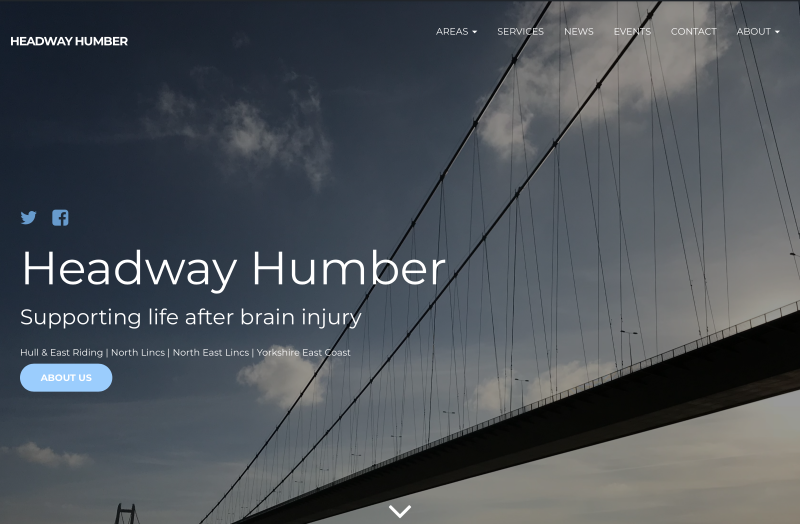 Headway Humber is here