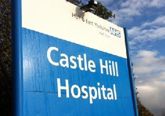 Castle Hill Fundraiser