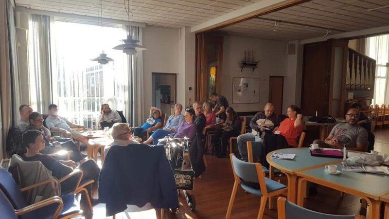 Hull – Social Coffee Meet