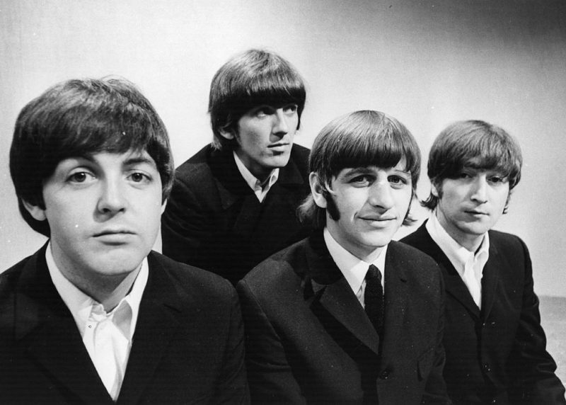 An Evening About the Beatles