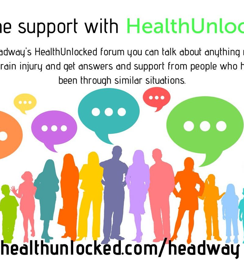 Health Unlocked