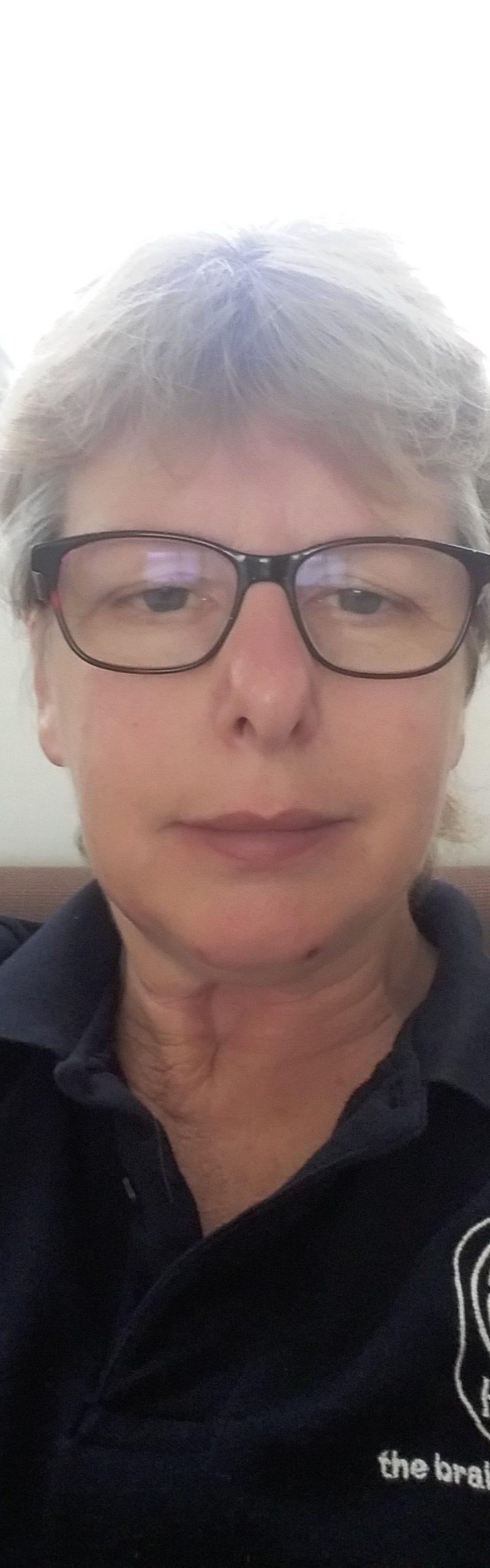 Meet Debbie Morgan