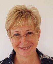 Meet Diane Derbyshire