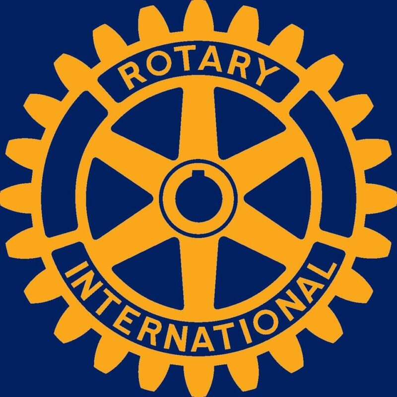 Thank You Howden Rotary Club!